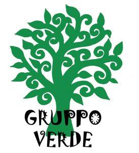 logo gruppo verde