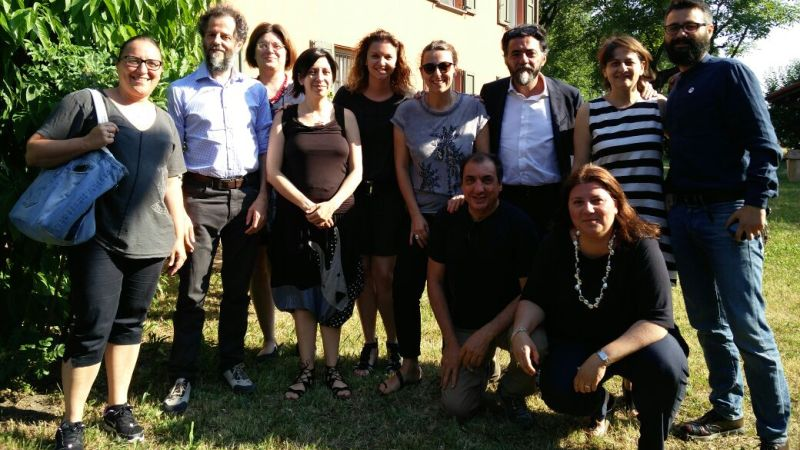 CdA Open group